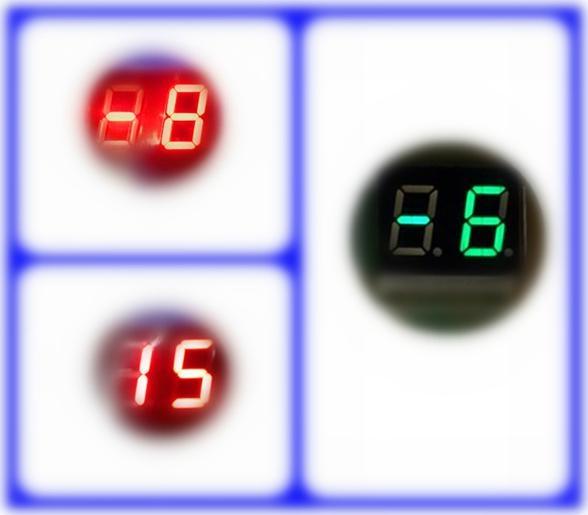 高壓電源 5