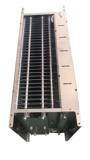 淨化器板式電場 1