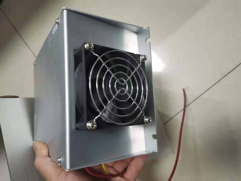 大功率千瓦級高壓電源 1