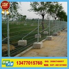 公路防护护栏网