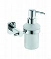 Bathroom accessories - Soap dispenser