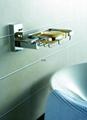 Bathroom accessories - Soap holder