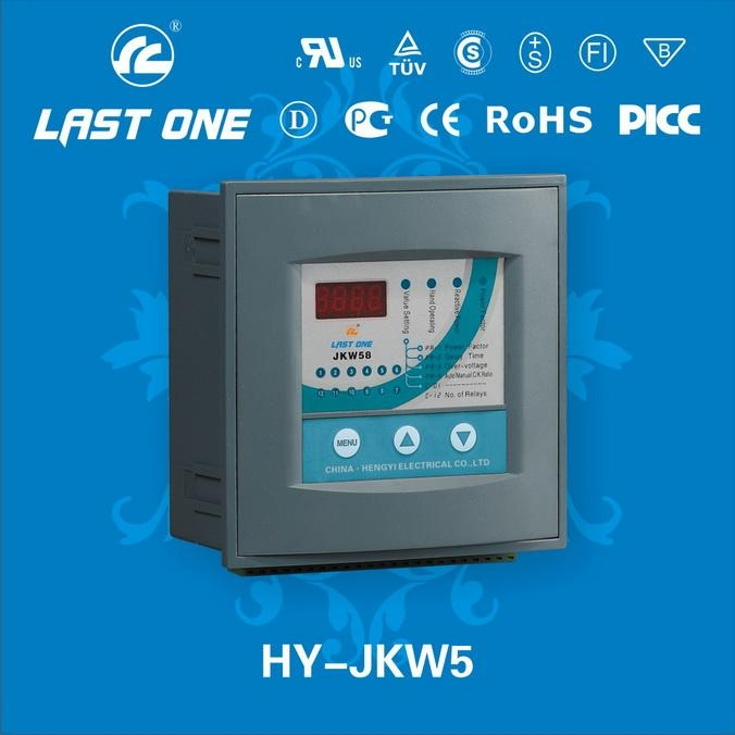 功率因素控制器 1