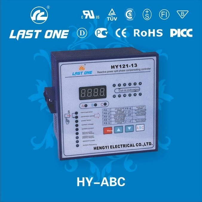 Power Factor Controller - HY121 - LASTONE (China