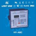 功率因素控制器 4