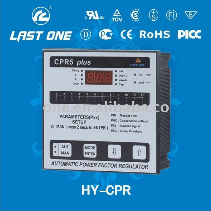 功率因素控制器 5