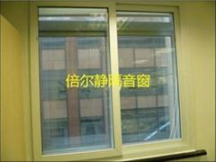 張家港隔音窗