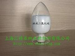 增强增韧耐磨抗划伤高透明 纳米二氧化硅