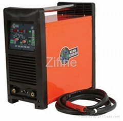 Inverter AC DC Multi-functions MMA TIG Industrial Welding Machine