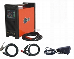 Inverter AC DC Multi-functions MMA TIG Welding Machine
