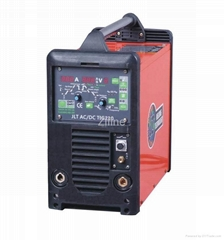 Inverter AC DC Multi-functions MMA TIG Welder