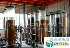 離子交換純水設備