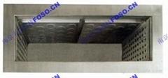 管道管式超声波降解设备