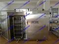 熱風循環乾燥烘箱 2