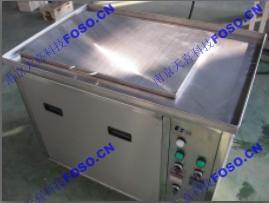 单槽标准型超声波清洗机 1