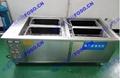 雙槽式超聲波清洗機-AICO南