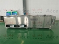 Four-trough ultrasonic cleaner