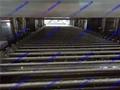 通過式噴油清洗風切機(噴油清洗機)-AICO南京艾科 2