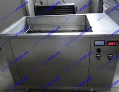 低溫溫控型超聲波溶劑清洗機-TOSO25-24 南京艾科