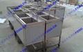 TOSO25-12/2 消防面罩超声波清洗机/防毒面罩清洗机 2