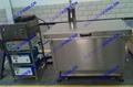 静电式油雾净化器超声波清洗机/抽屉式油雾收集器超声波清洗机
