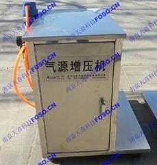 气体增压试漏机-AICO南京艾科