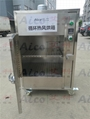 Hot Air Circulating Dryer Oven-AICO 2