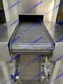 隧道式熱風循環烘箱網帶式乾燥處