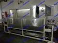 隧道式熱風循環烘箱網帶式乾燥處理設備-AICO南京艾科 2