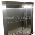 窗台式杂物电梯 2