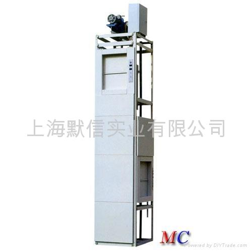窗台式杂物电梯 4