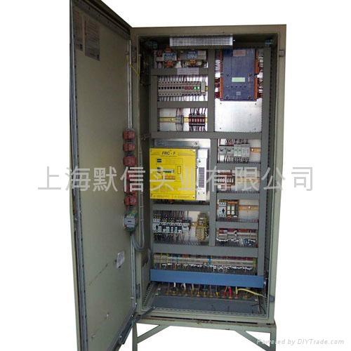 上海汽车电梯 5
