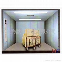 上海載貨電梯