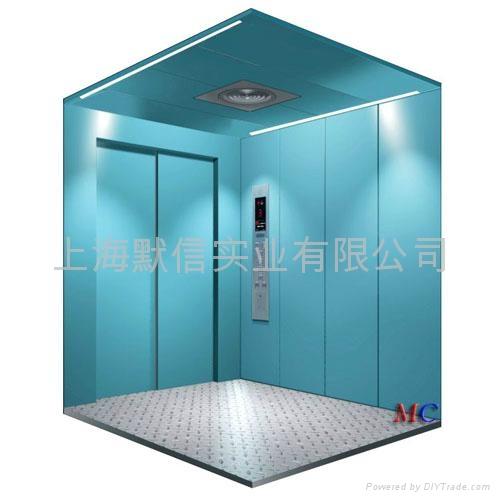 上海载货电梯 5