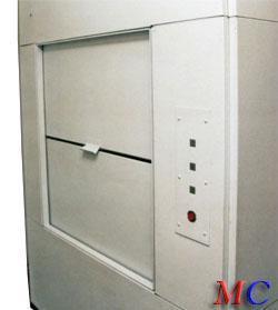 窗台式杂物电梯 1