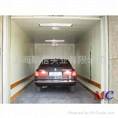液压汽车电梯