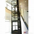 上海家用电梯