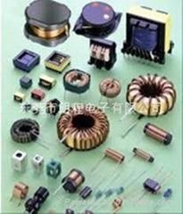 共模滤波器磁环电感