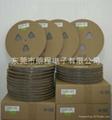 LSR固定电阻、圆柱型电阻、UL无引线电阻