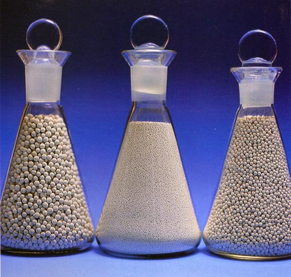 I.G.DESICCANT(molecular sieve 3A) 1