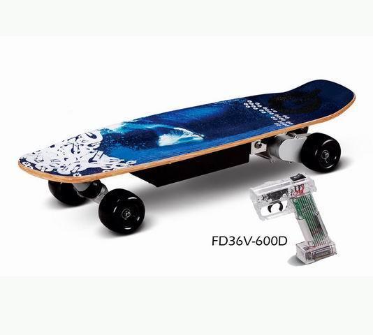 remote skateboard 1