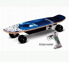 remote skateboard