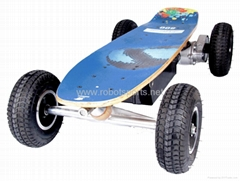 electric skateboard manu