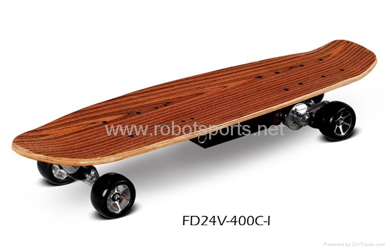 電動滑板車 1