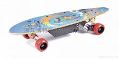 electric skateboard fato