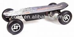 遥控滑板车