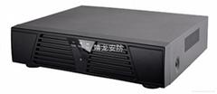 NVR網絡硬盤錄像機