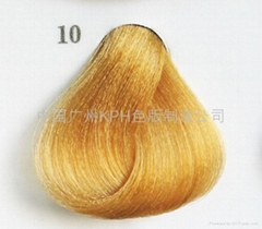 WIG colour chart OEN CHINA