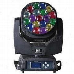 19顆15W四合一調焦密蜂眼,舞臺燈,照明工程燈