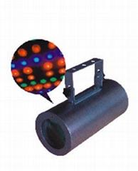 LED大點月花燈